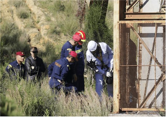 Κύπρος: «Διαδρομές» στη φονική πλευρά του serial killer λοχαγού κάνουν οι ανακριτές της Αστυνομίας