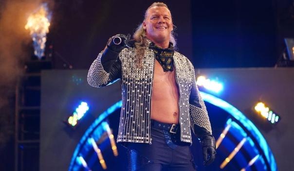 Крис Джерико посоветовал WWE перенести NXT на вторник