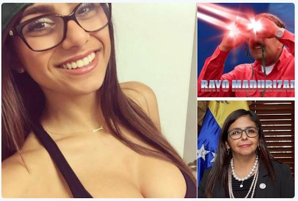 Rayo Madurizador toma por sorpresa las redes sociales