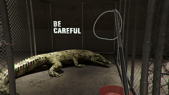 تحميل لعبة Animal shelter simulator للكمبيوتر مجانا