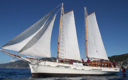 il museo navigante e i musei del mare