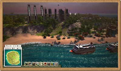 Tropico 5 Free Download PC Games