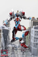 Figma Gridman (Primal Fighter) 19