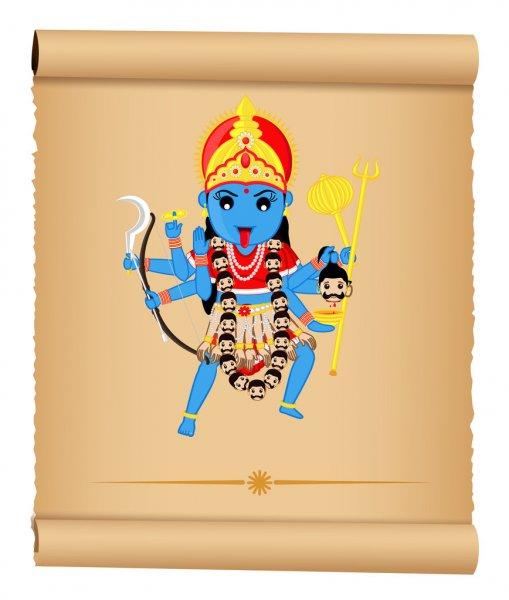 Durga Maa Images Free Download
