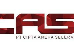 Lowongan PT. Cipta Aneka Selera Pekanbaru Juli 2019