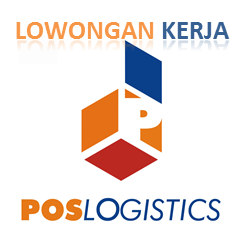 Logo PT Pos Logistik Indonesia