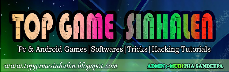 <b> <i> Top Game Sinhalen </i></b>