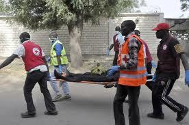 gunmen kill pastor maiduguri