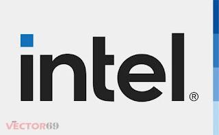Intel New 2020 Logo - Download Vector File EPS (Encapsulated PostScript)