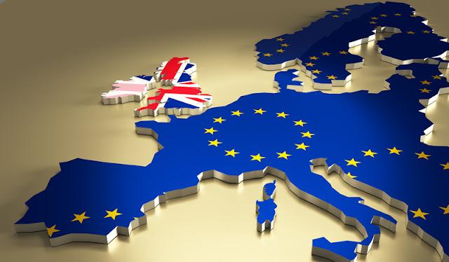 Με διαβατήριο θα ταξιδεύουν από σήμερα οι Ευρωπαίοι στη Μ. Βρετανία