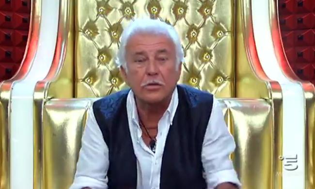 Soleil Sorge lascia Luca Onestini in diretta al Grande Fratello Vip?