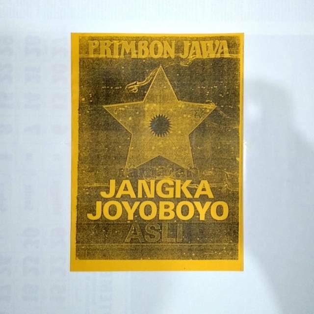 Misteri Tahun Kembar 2020 Dalam Kitab Jangka Jayabaya Ternyata Sudah diramal Ada Corona