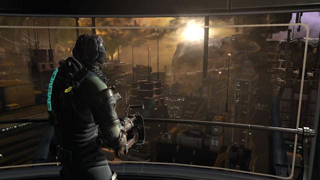 Imagem do Dead Space 2