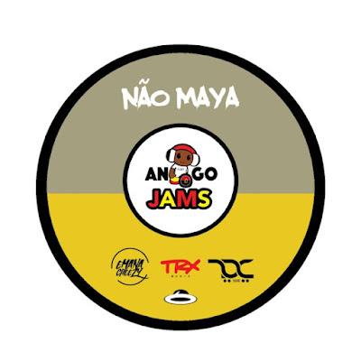 Emana Cheezy & TDC Squad – Não Maya