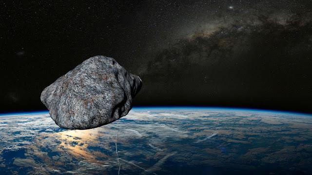 El asteroide que acabó con los dinosaurios causó una extinción masiva al acidificar los océanos