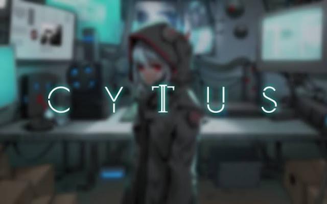 Cytus II Game