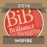 BiB Awards Nomination