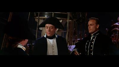 Rebelión a bordo / Mutiny on the Bounty / descargar y ver online
