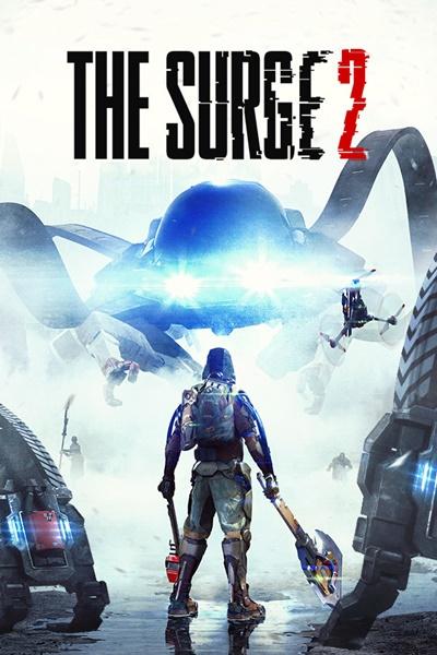 โหลดเกมส์ The Surge 2: The Kraken