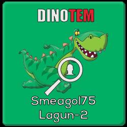 PES 2020 DinoTem Editor 20 by Lagun-2