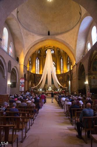 Cathédrale Saint Etienne Cahors