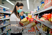 New Normal, Tips Mencegah Virus Korona di Fase Ini
