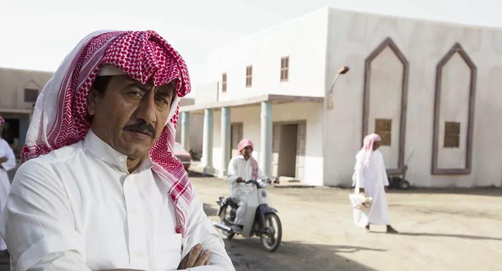 """ناصر القصبي يثير غضبا واسعا بمشهد من مسلسل """"ممنوع التجول""""... فيديو"""