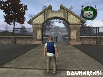 Bully PS2 ISO - Download Game PS1 PSP Roms Isos | Downarea51