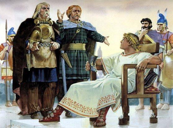 Για την χαμένη διαθήκη του Μ. Αλεξάνδρου