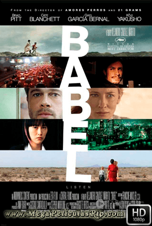 Babel [1080p] [Latino-Ingles] [MEGA]