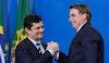 Moro exalta discurso de Bolsonaro e reforça seu apoio