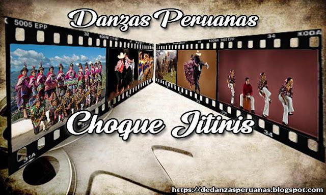 Danza Choque Jitiris - Moquegua