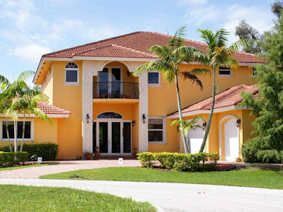 Tips Exterior Painting for Summer