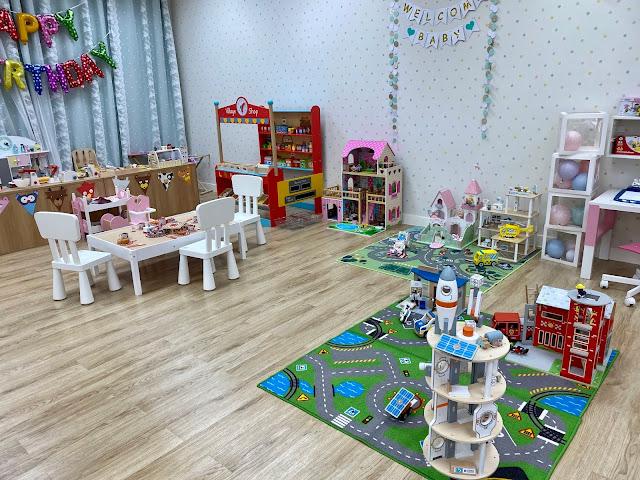 既可包場又多靚玩具玩的放電之選 - 荃灣Power of Toys