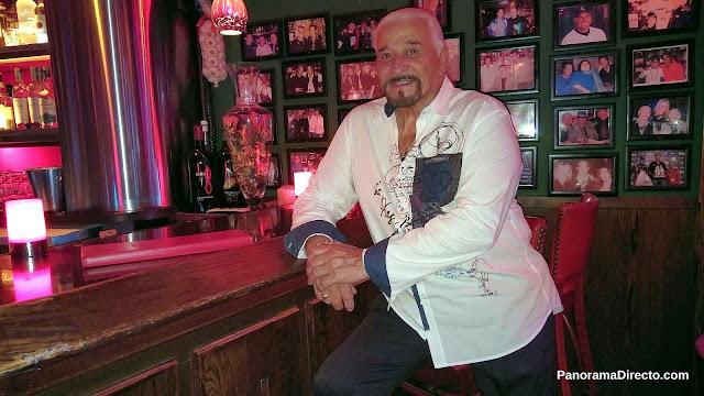 Arturo Cea el chef de Café Prima Pasta, el restaurante italiano mas exitoso de Miami