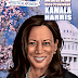 MADAM VICE PRESIDENT: KAMALA HARRIS - A FOUR PAGE PREVIEW
