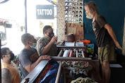 Lagi, Ada Kasus Bule Menggelandang di Bali