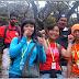 Kembara Gunung Kinabalu Bersama M.Magendran