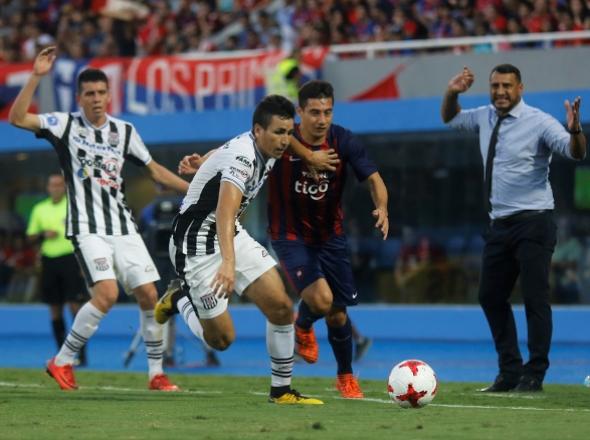 Cerro Porteño vs Deportivo Santaní VER EN VIVO ONLINE por la fecha 21 del fútbol paraguayo 2019.