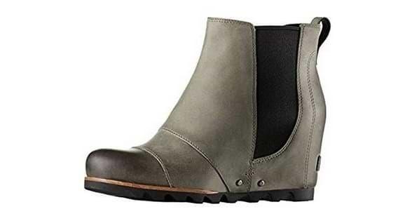 Sorel Lea Wedge, Women's Boot