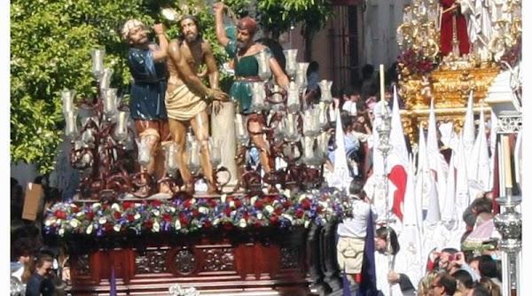 X aniversario de la procesión Magna de San Fernando