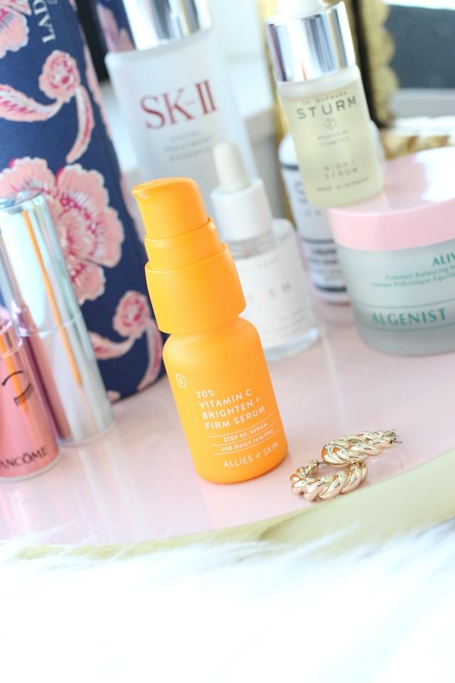 Allies of Skin 20% Vitamin C Brighten & Firm Serum