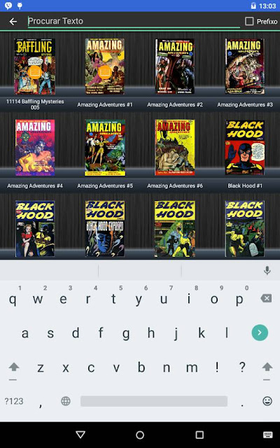 ComiCat 2.32 - Apk Full