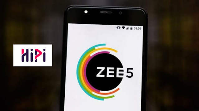 There is also   the most popular short video creating app tiktok in that banned list  HiPi - A Short Video Making Platform by ZEE5