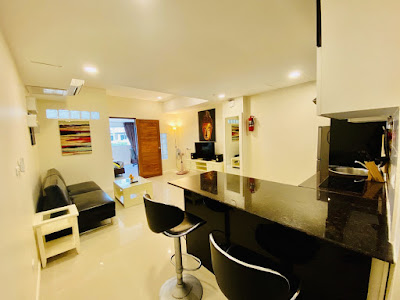 The 10 best apartments in Patong Beach, Thailand   Booking.com