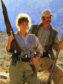 Michael Gross Reba McEntire Tremors 1990