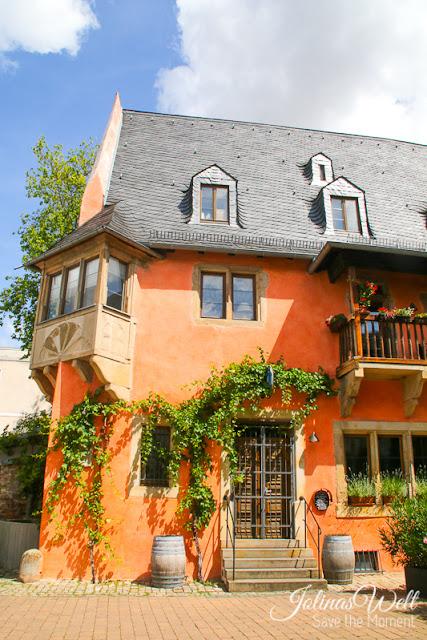 Dienheimerhof Bad Kreuznach