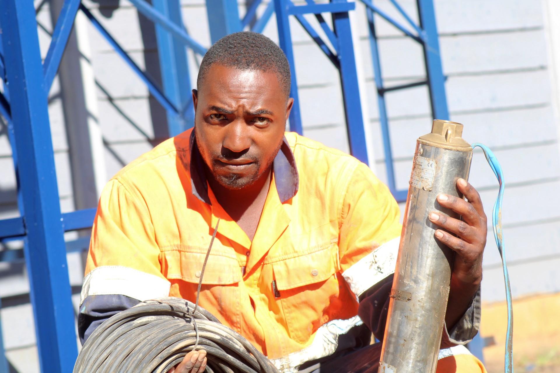 Nakiso Borehole Drilling in Zimbabwe Services Guideline