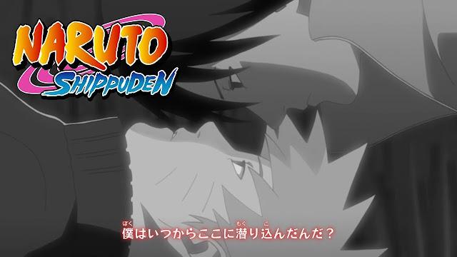 Opening Naruto Shippuden 8: Diver