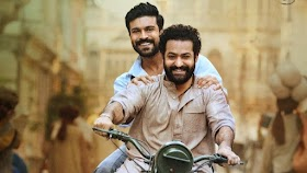 RRR Update: SS Rajamouli completes the movie shooting of RRR